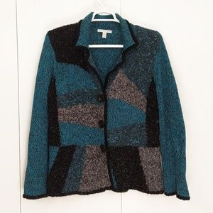 JM Collection Womens Sweaters Size 2x